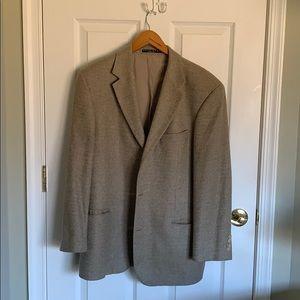 Hugo Boss Mens 100% Cashmere Sports Jacket